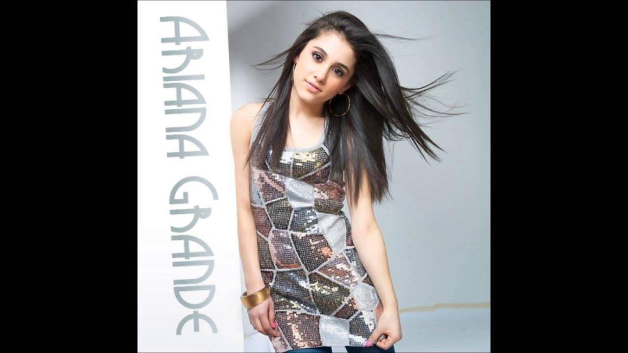 Ariana Grande - Stick Around Lyrics | MetroLyrics