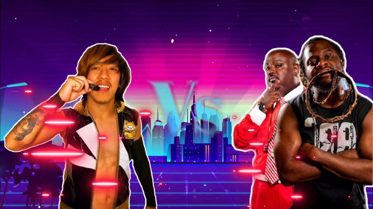 Download Chicagoland Championship Wrestling GrappleMasters hype episode #2 Yoya vs Myles Mercer