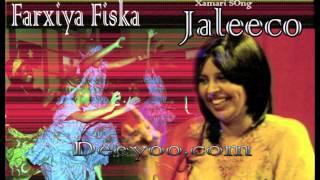 Hees Cusub Farxiya Fiska 2013 Xamari and Niiko Song JALEECO Deeyoo Music