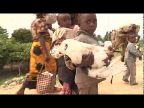 Uganda: New Refugee Camp and Arrivals from DRC