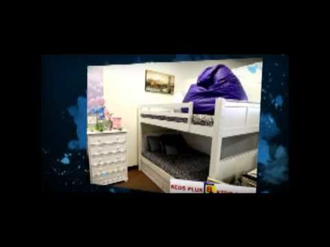 Kids Room Furniture | Tustin CA | Children's Bedroom Sets Dressers Beanbags Chairs Sofas