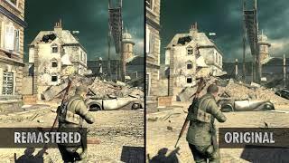 Sniper Elite V2 Remastered Pl Xbox One Od 129 00 Zl Ceny I Opinie Ceneo Pl