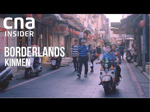 Moving Beyond Kinmen's War Past | | Borderlands | Full Episode