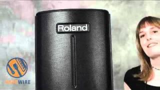 Roland Ba-330 Portable Pa: A Personal Walkthrough Of A Public Address System  Vi