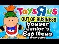 SML Movie: Bowser Junior's Bad News! Animation