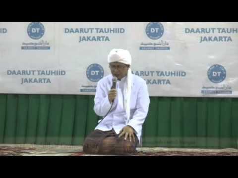 KH Abdullah Gymnastiar (aa gym) - Muhasabah Untuk Bangsa