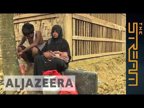 Who will save the Rohingya? - The Stream