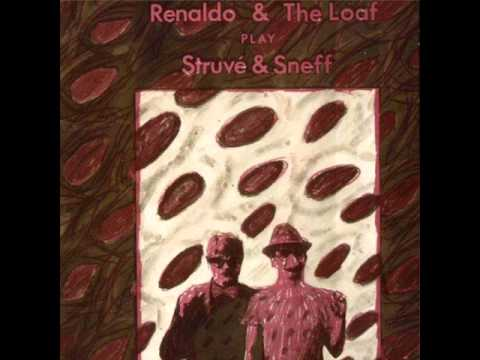Renaldo and the Loaf - Letters from Lee