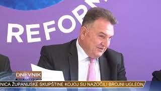 VTV Dnevnik 29. travnja 2019.