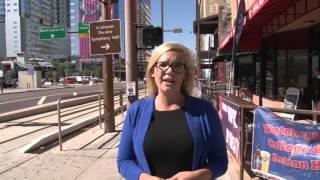 Rebecca Winn // MMJ + Sports Journalist //  Resume Reel