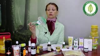 Рецепты здоровья. Прополис и пчелопродукты