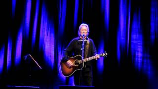 Kris Kristofferson - The heart /Jody and the kid (Frankfurt, Germany 2012)