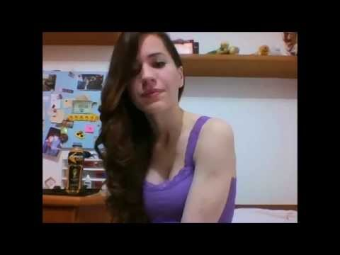 Harvest Moon - Neil Young - Cover por Helen