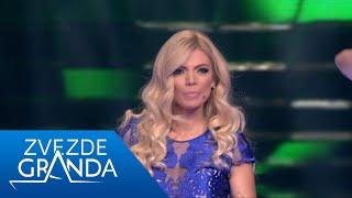 Tamara Dragic - Ljubav na gram - ZG Nove pesme - (TV Prva 18.10.2015.) thumbnail