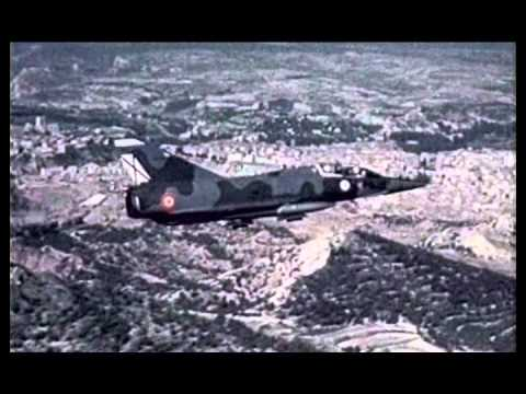 Eurofighter Typhoon - Spanish documentary: The Heir to a century of air power (Long version)