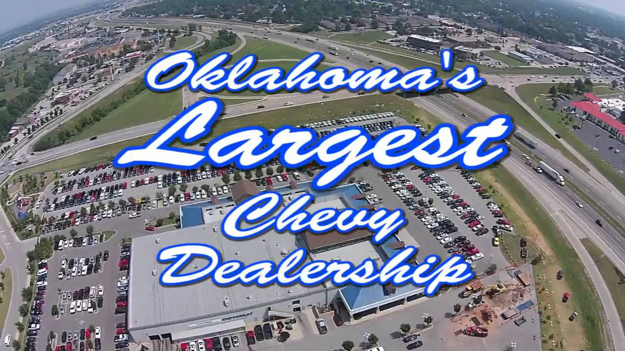 David Stanley Chevy Norman >> Best Chevy Dealer Lawton, OK | Best Chevy Dealership ...