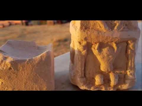 2,200 Year Old Edomite Temple Unearthed With Drones