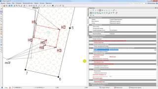 Урок 5. Создание технического плана в системе CREDO КАДАСТР