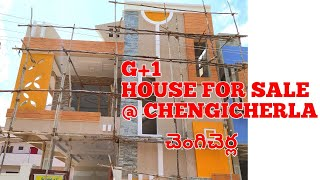 House For Sale in Hyderabad ||…