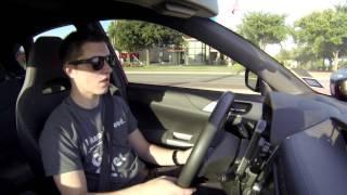 Dallas Karting Complex >> Evan Shanks - YouTube