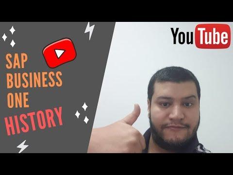 sap-business-one-history-ما-هو