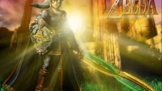 Majoras Mask - Rosa Sisters Remix