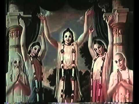 Prophecy Of The Hidden Kali Yuga Avatar - Lord Chaitanya