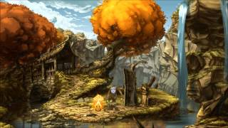 The Whispered World Soundtrack - Dreams Are Ten A Penny