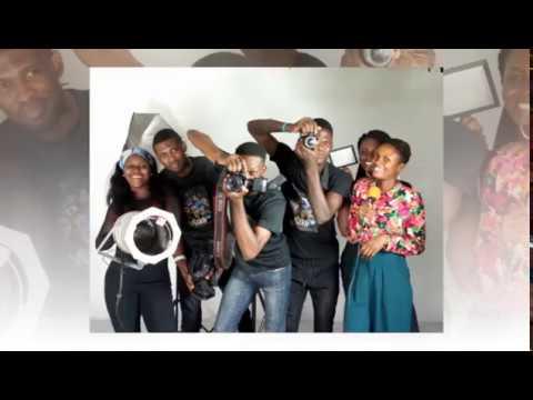 Creative Nigeria Youth (klazziquePro Creative Academy)
