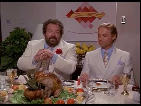 DOS SUPER DOS -  Bud Spencer & Terence Hill (1984)