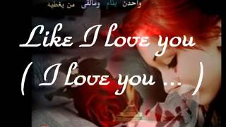 Baby Can I Hold You - Ronan Keating ( with lyrics )