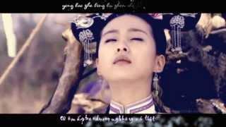 Vietsub Tam Thốn Thiên Đường   Nghiêm Nghệ Đan (Bộ Bộ Kinh Tâm OST)