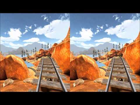 11 BEST Google Cardboard VR games / apps 2015