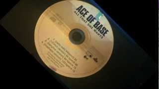 ACE OF BASE - ALL THAT SHE WANTS (1993) BANGHRA MIX VERSION