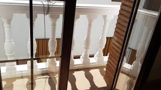 Andalucian PS Casa Helena
