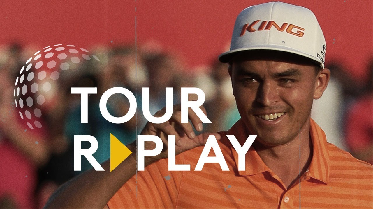 Final Day Broadcast | Fowler holds his nerve to win 2016 Abu Dhabi Championship | Tour Replay