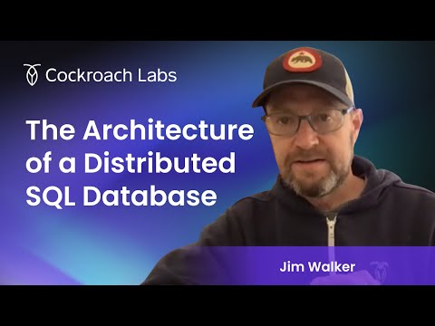 Architecture of Distributed SQL | Cloud Database | Distributed Database
