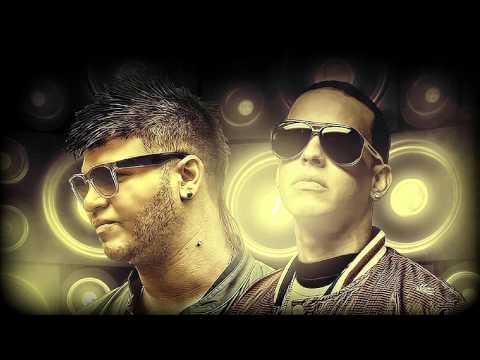 Farruko ft. Daddy Yankee - Gatas, Bocinas Y Bajo   Reggaeton 2011