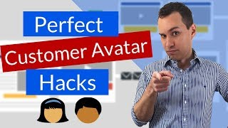 Crafting Your Customer Avatar: 5-Step Guide To Customer Avatar Research