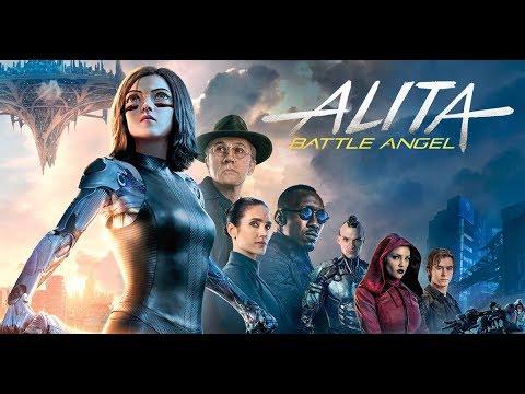 Alita: Battle Angel - A Relatively Good Film