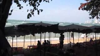 Beach Road Pattaya Chonburi Thailand.mkv