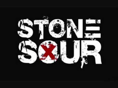 Through Glass  Stone Sour lyrics