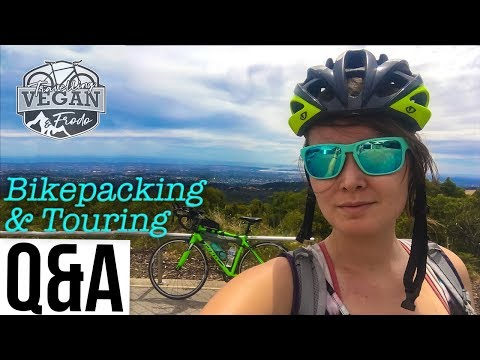Q&A: How do I plan cycling trips route, accomodation, packing, Compare the road, Next tour is 5 days