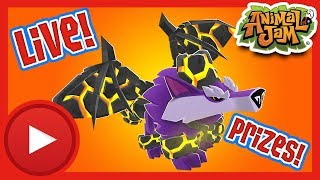 This Live Stream is Made of Lava! | Animal Jam & Play Wild