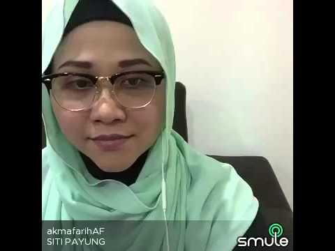 Lagu Asli - Siti Payung By Akma Abdullah