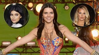 Kardashian Sisters BANNED From Kendall