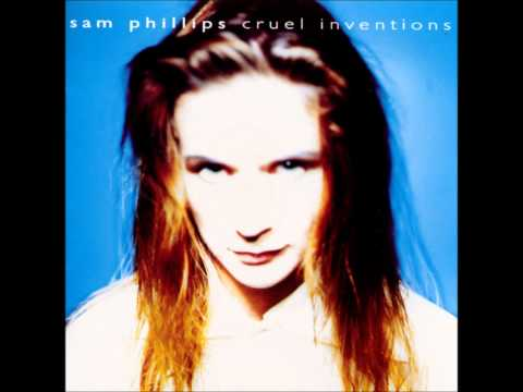 Sam Phillips - Tripping Over Gravity