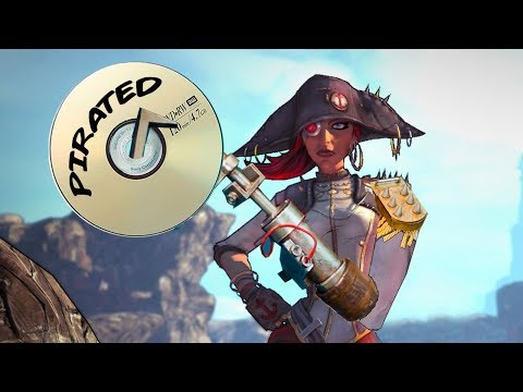 What Tricks Do Developers Use To Identify Game Pirates? Mp3