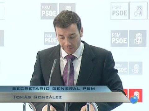 Popular TV Noticias Madrid - 15/10/2008