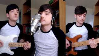 Chocolate by Adam Denby (The 1975 Cover)